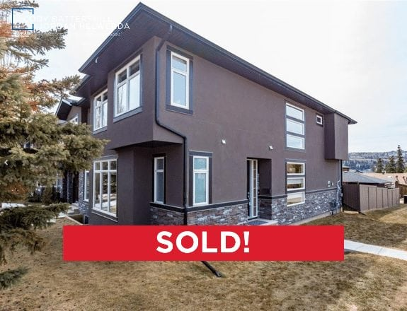 montgomery calgary home sold by Cody Battershill REMAX agent & REALTOR