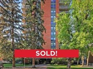 SOLD! – #830, 540 14th Avenue SW