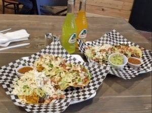 Spicy Amigos Mexican Restaurant Review