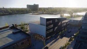 M2 Building Begins Construction in East Village!