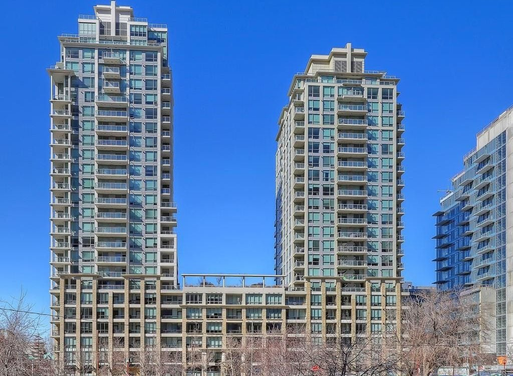 waterfront condos for sale in Calgary