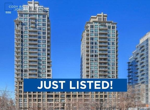 waterfront calgary condo for sale 337 222 riverfront avenue se