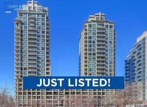 JUST LISTED! – #337, 222 Riverfront Avenue SW