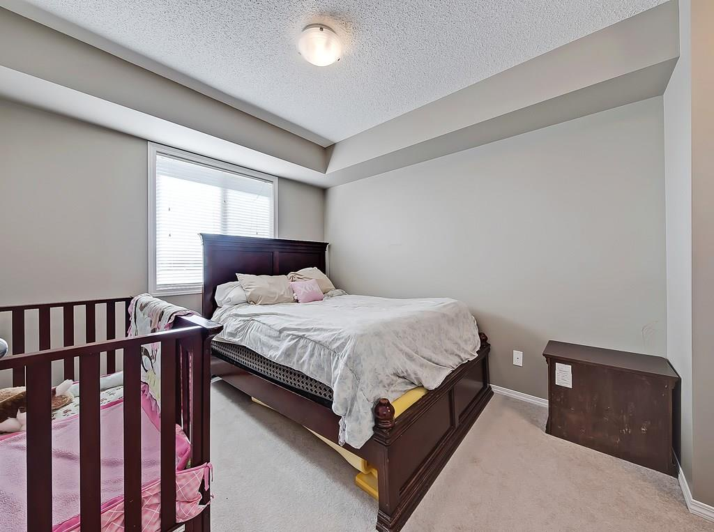 saddlestone calgary condo for sale #404, 15 saddlestone way ne bedroom view