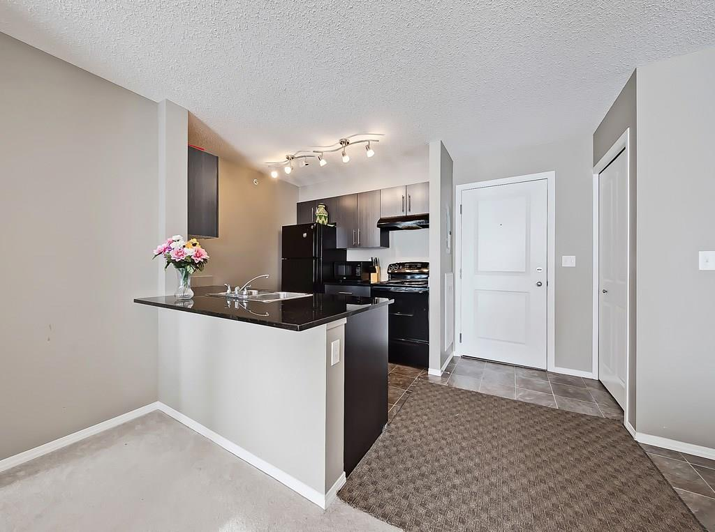 saddlestone calgary condos for sale 414 15 saddlestone way ne entrance
