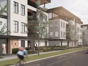 Capella Condos – New in the University District