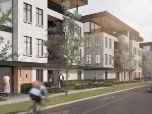 Capella Condos – New in the University District
