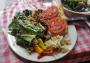 banff alberta restaurant sandwich toloulous bbq pulled pork
