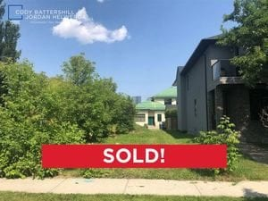SOLD! – 20 27th Avenue SW, Erlton Land Parcel