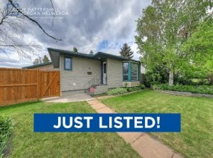 JUST LISTED! – 3 Harrow Crescent SW, Haysboro, Calgary