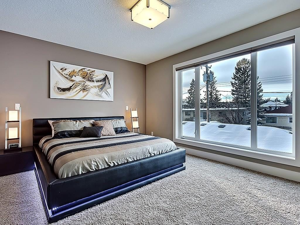 killarney townhome for sale master bedroom bestcalgaryhomes.com