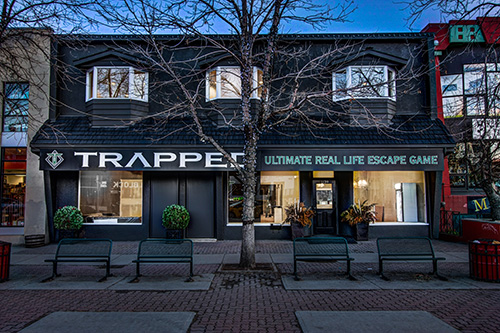things to do in kensington calgary trapped escape room