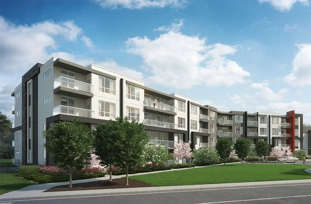vivace west 8th condos townhomes Calgary