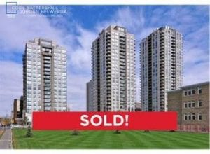 SOLD! – #804, 1118 12th Avenue SW, Nova
