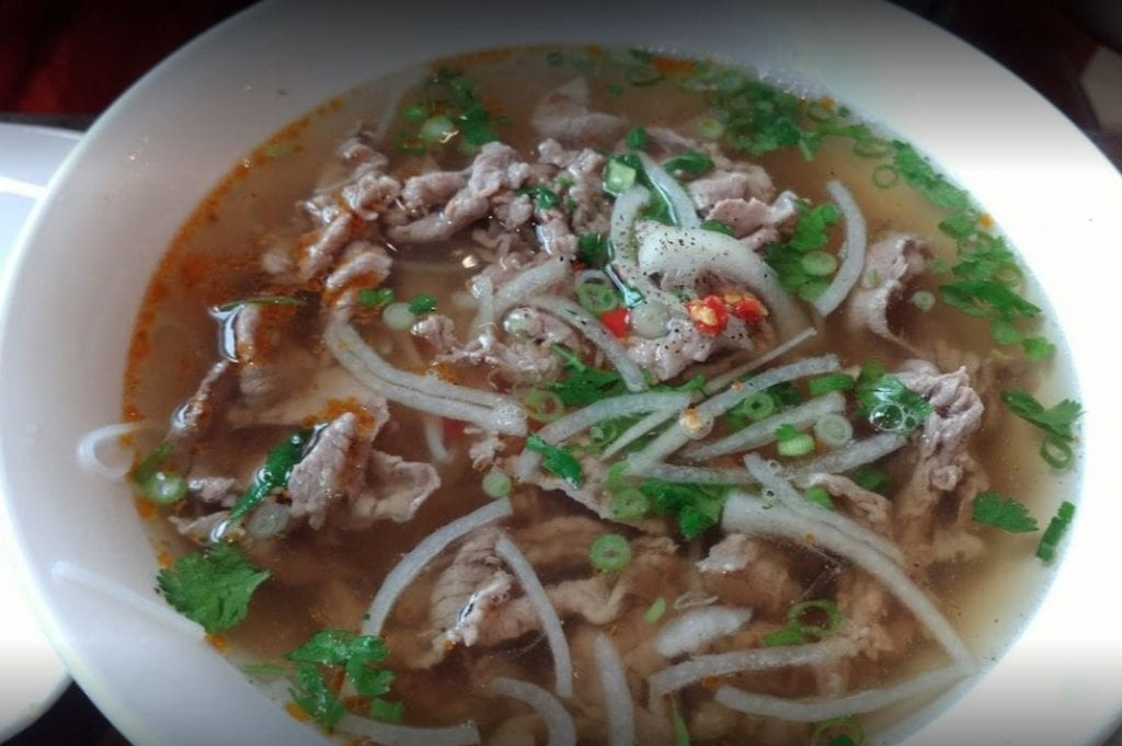 best pho in calgary saigon thai restaurant macleod trail