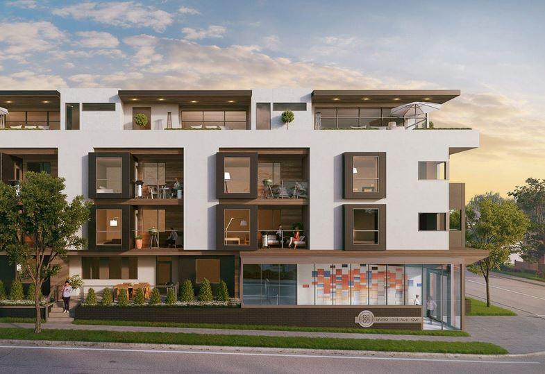 coco condos calgary new condominium project marda loop