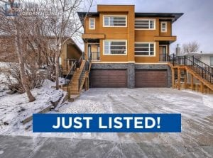 JUST LISTED! – 4625 Stanley Road SW, Elboya