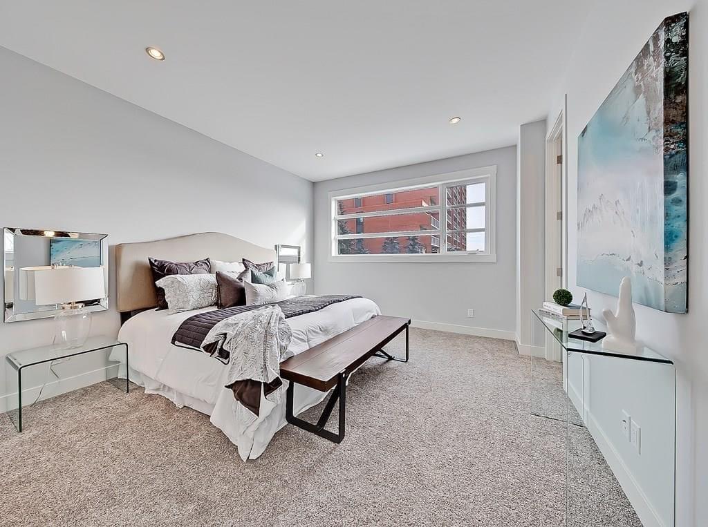 elboya home for sale 4625 stanley road sw master bedroom