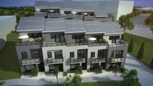 Alvaro Townhomes & Condos: New Luxury Units in Bridgeland