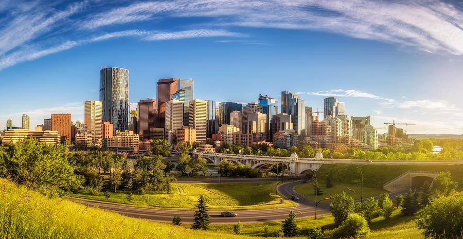 living costs in Calgary versus other cities across canada
