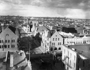 20 Amazing Historical Pictures of Calgary, Alberta