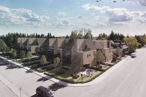 Peaks and Plains Townhomes by RNDSQR: Coming to Altadore