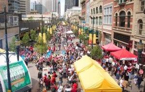 3 Family-Friendly May Festivals in Calgary (2019)