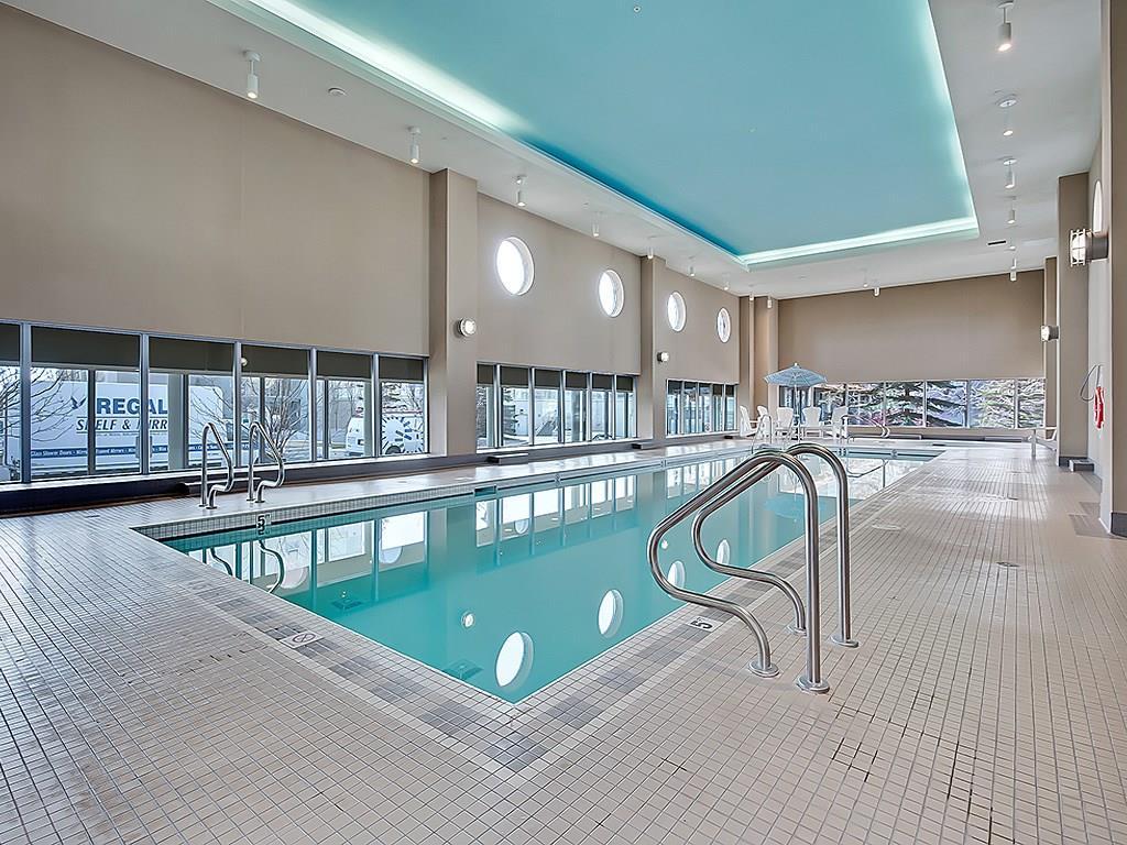 brava encore ovation calgary swimming pool hot tub