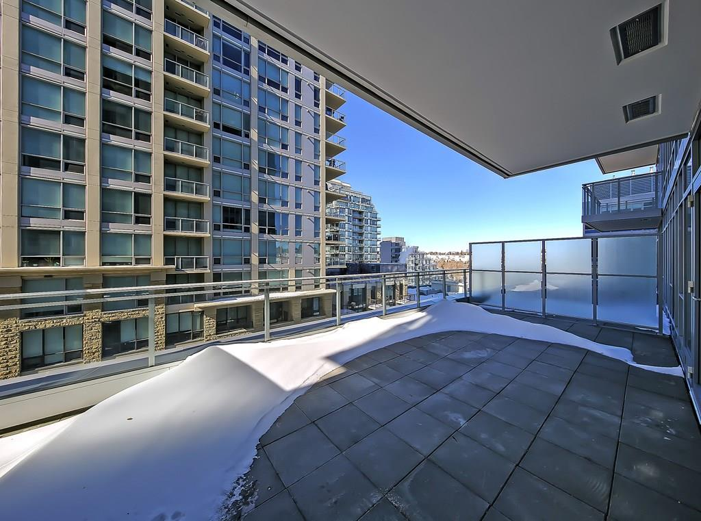 parkside waterfront condo balcony space view bestcalgaryhomes.com