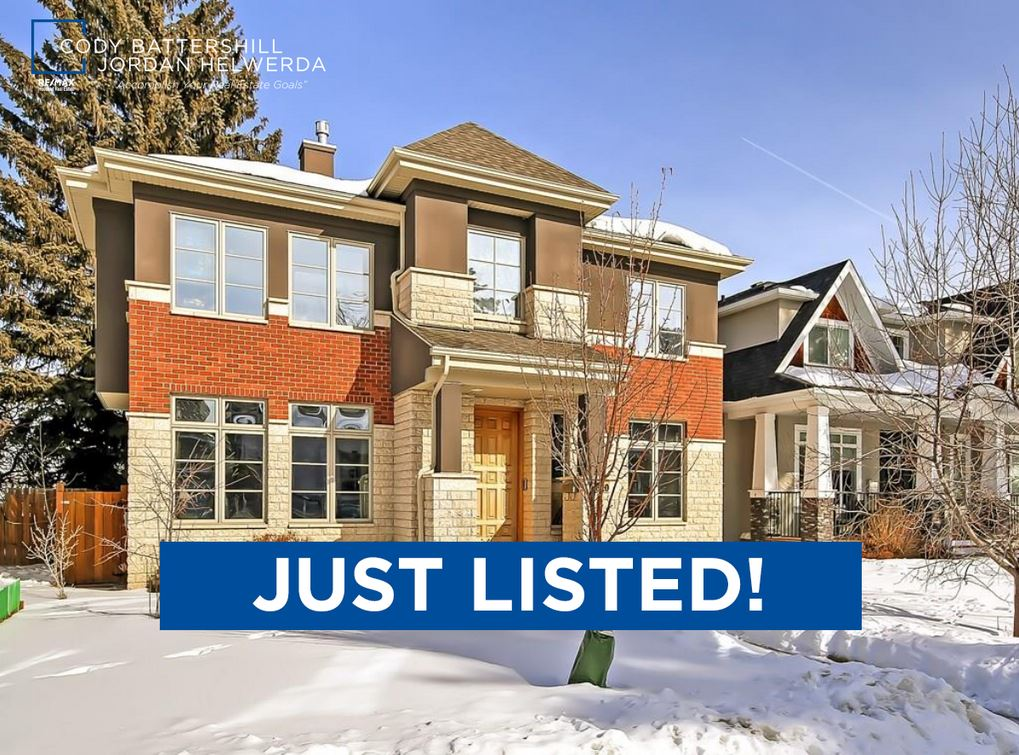 mount pleasant calgary homes for sale, mount pleasant real estate